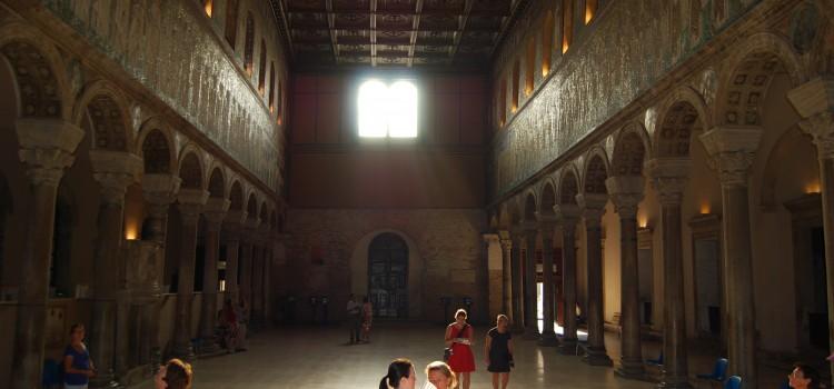 RAVENNA  spel van licht – authentieke wijnen