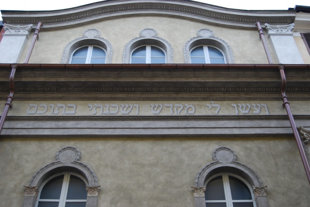 9 synagogue