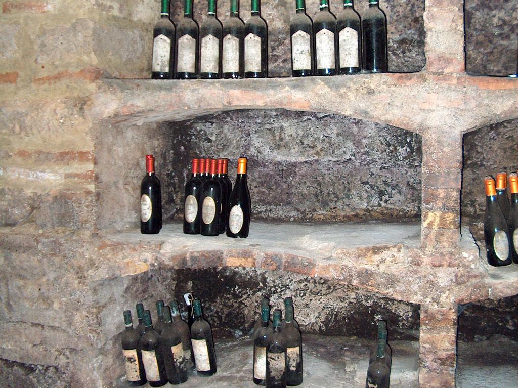 Interessante wijnen