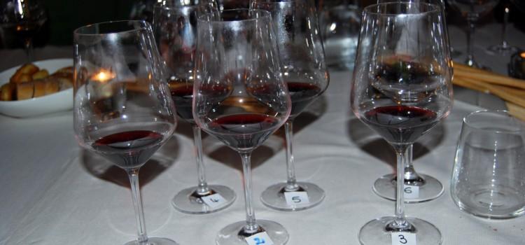 Wijnproeverijen op komst: volg de berichten!