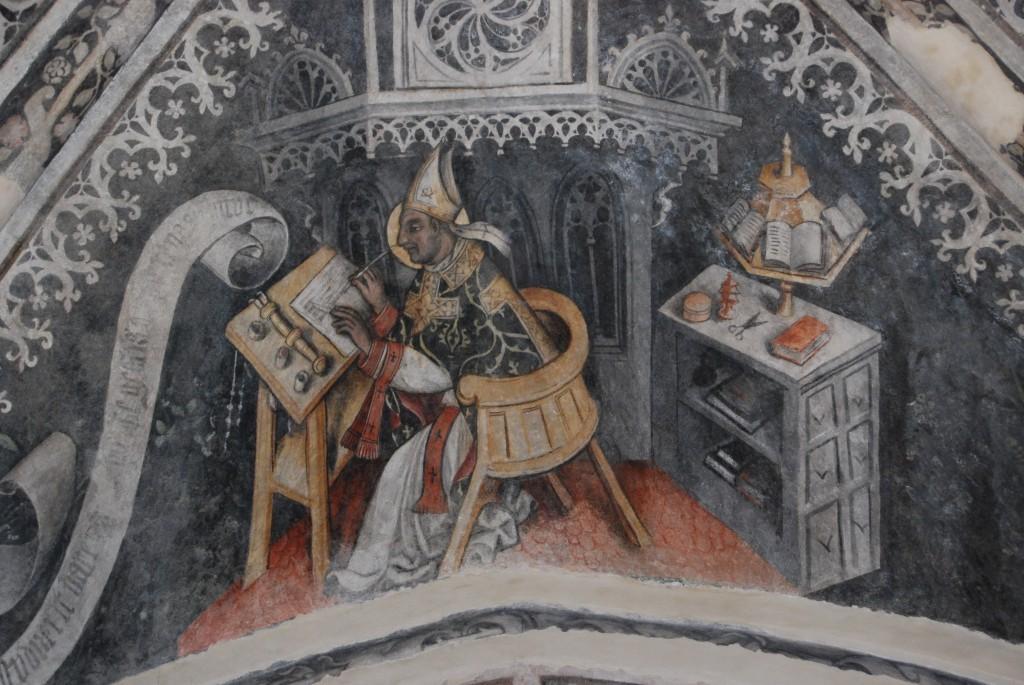 15 Chiesa S.Francesco detail