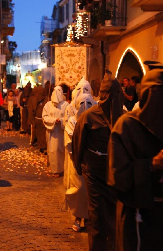 18 processione carmine