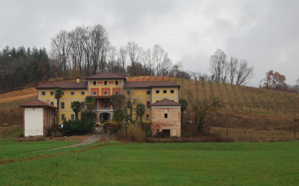 Villa Momole